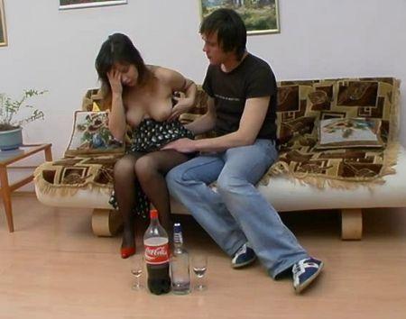 порнофото мамочка и сын